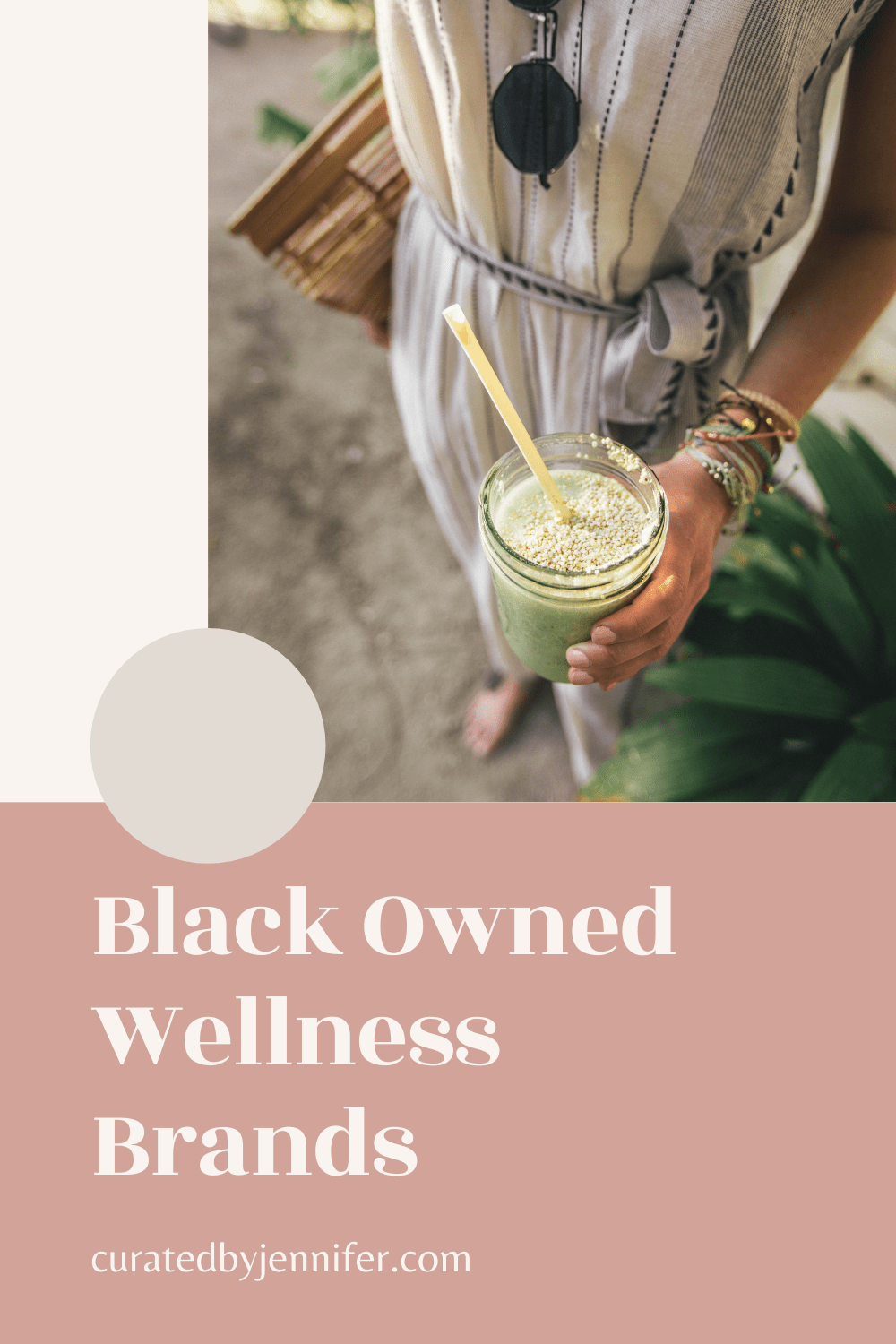 Black Owned Wellness Brands