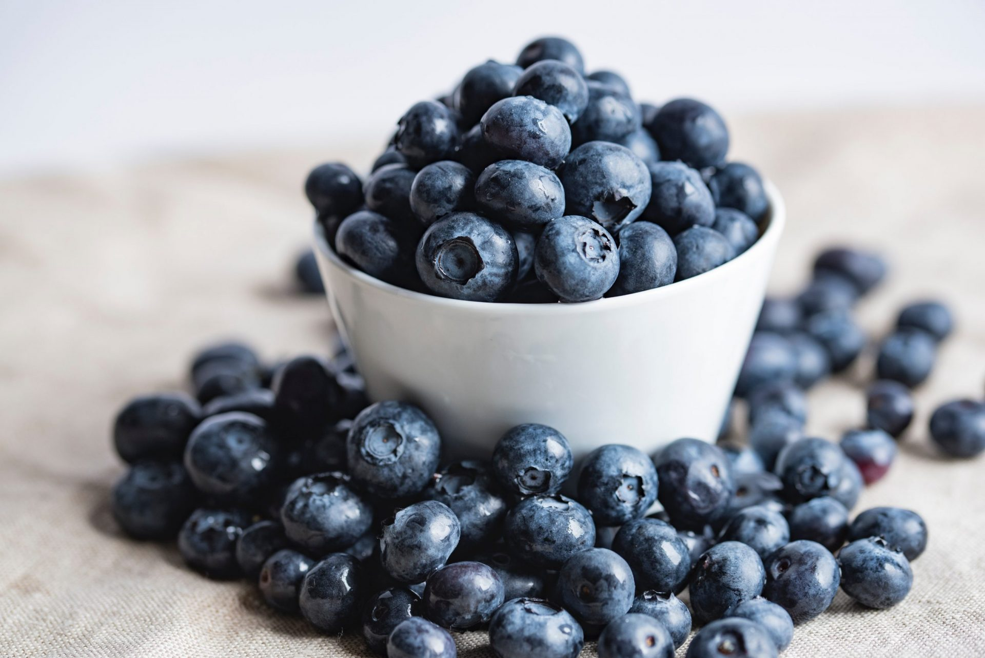 superfoods for skin- blueberries