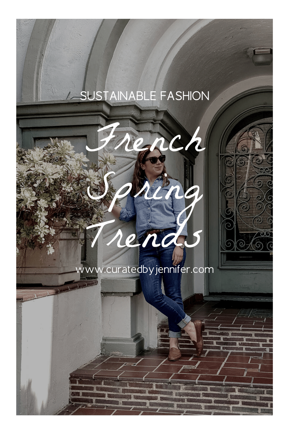 French Spring Trends