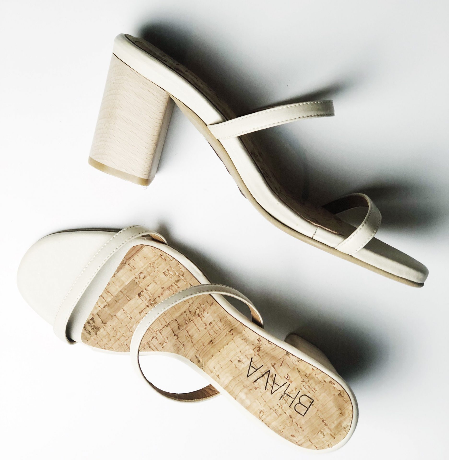 Sustainable Heel and Sandal Brands bhava