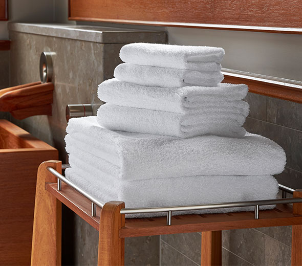 Buy Luxury Hotel Bedding from JW Marriott Hotels  Towel Set