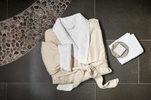 Hotel Luxury Spa Robes