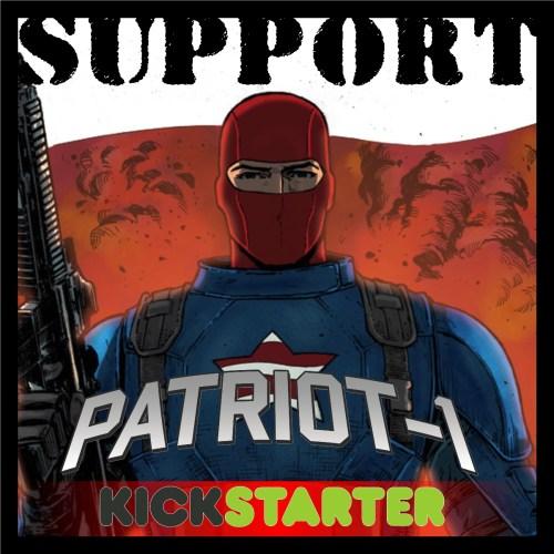 patriot 1 KS 2