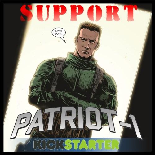 patriot 1 KS 3