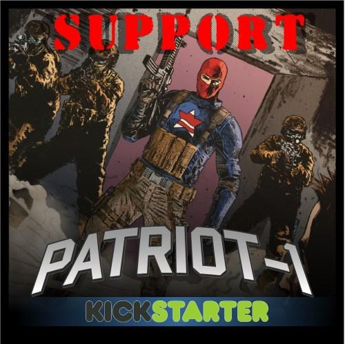 patriot 1 KS 4