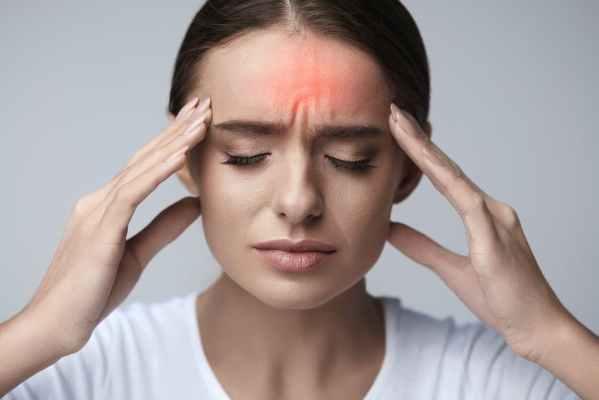 Migraine Headache 1
