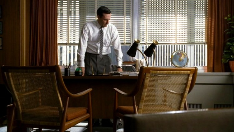 Mad-Men-Drapers-Office-3