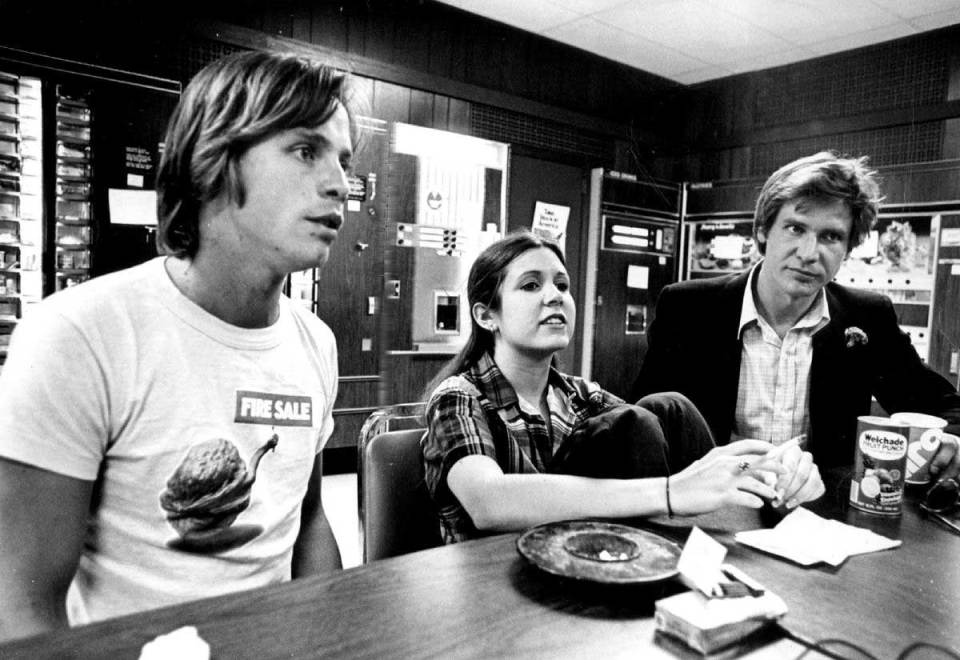 Mark-Hamill-Carrie-Fisher-and-Harrison-Ford