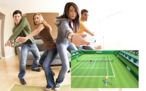 Wii Sports champions the interactivity in the art of games