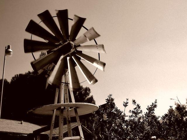 farm fan