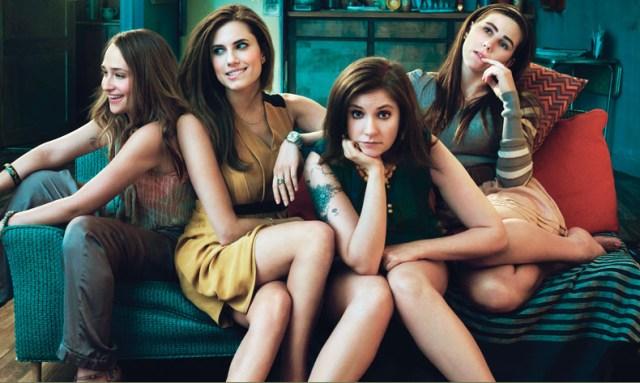 Girls-TV-show-cast
