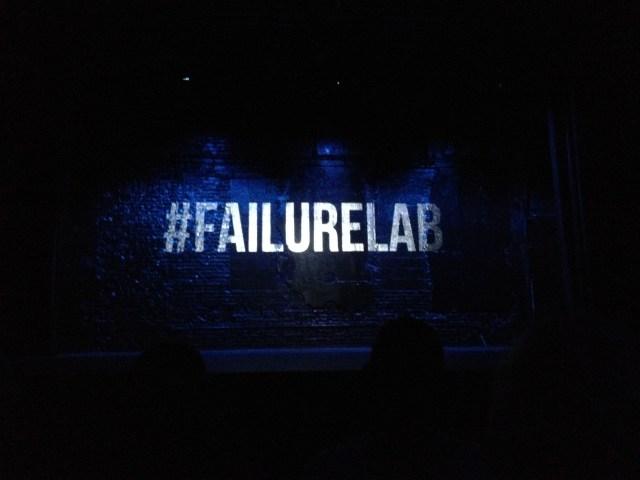 failurelab