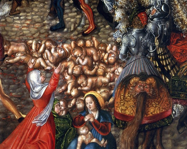 Cranach_Massacre_of_the_Innocents_(detail)