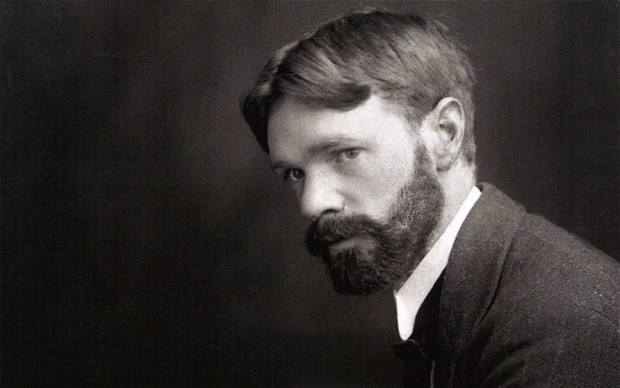 Image result for d h lawrence