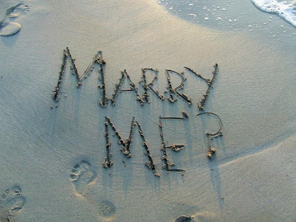 De curator en de echtgenoot: geen gelukkig huwelijk