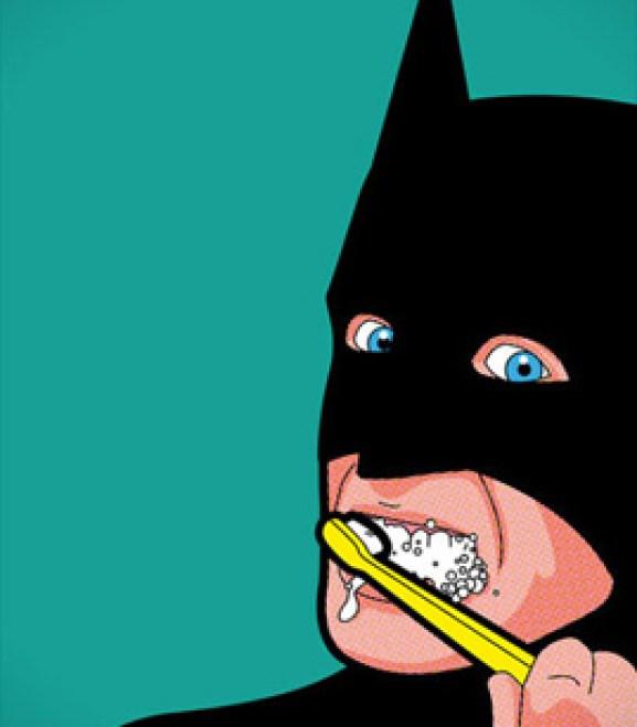superhero movies, superhero comic books, curators of quirk, reilly rebello, melissande rebello, greg guillemin, fantastic four, batman, catwoman, spiderman, the hulk, captain america, superman