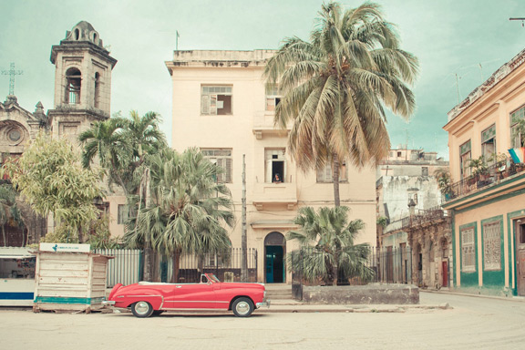 french photographer, cuba photography