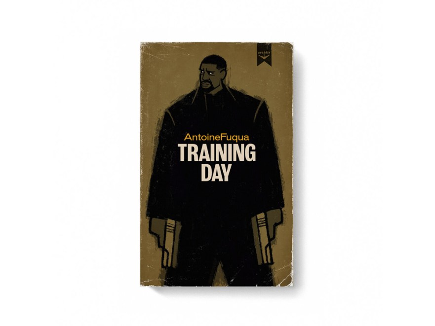 training day movie poster, movie posters, book cover designs, blockbuster movies
