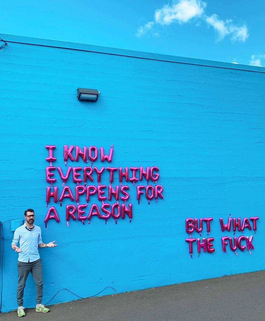 motivational quotes, balloon art, urban art, street art, street photography, famous quotes