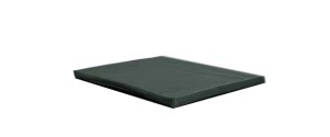Curatron Therapy Pad 20 x 28 - 400 Gauss with the XPSE and PC