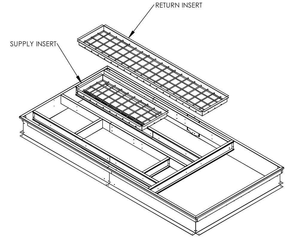 Burglar Bars for Rooftop HVAC Units & Duct Work