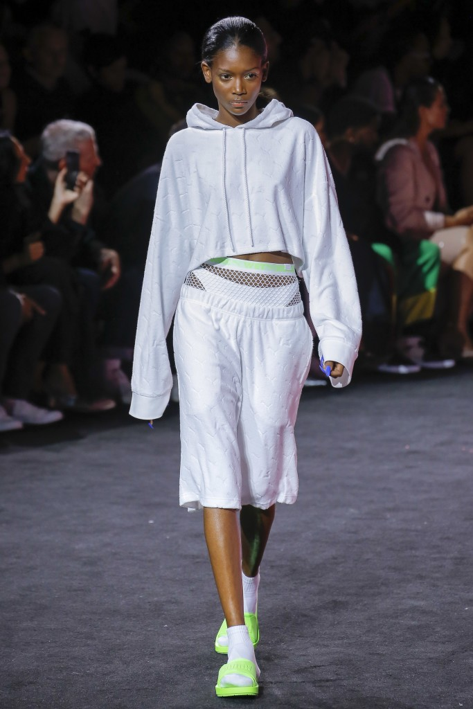 super popular 745a6 d8a09 Fenty x Puma - NYFW S/S18 - The Sojourn