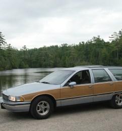 1995 caprice wagon air ride [ 1400 x 937 Pixel ]
