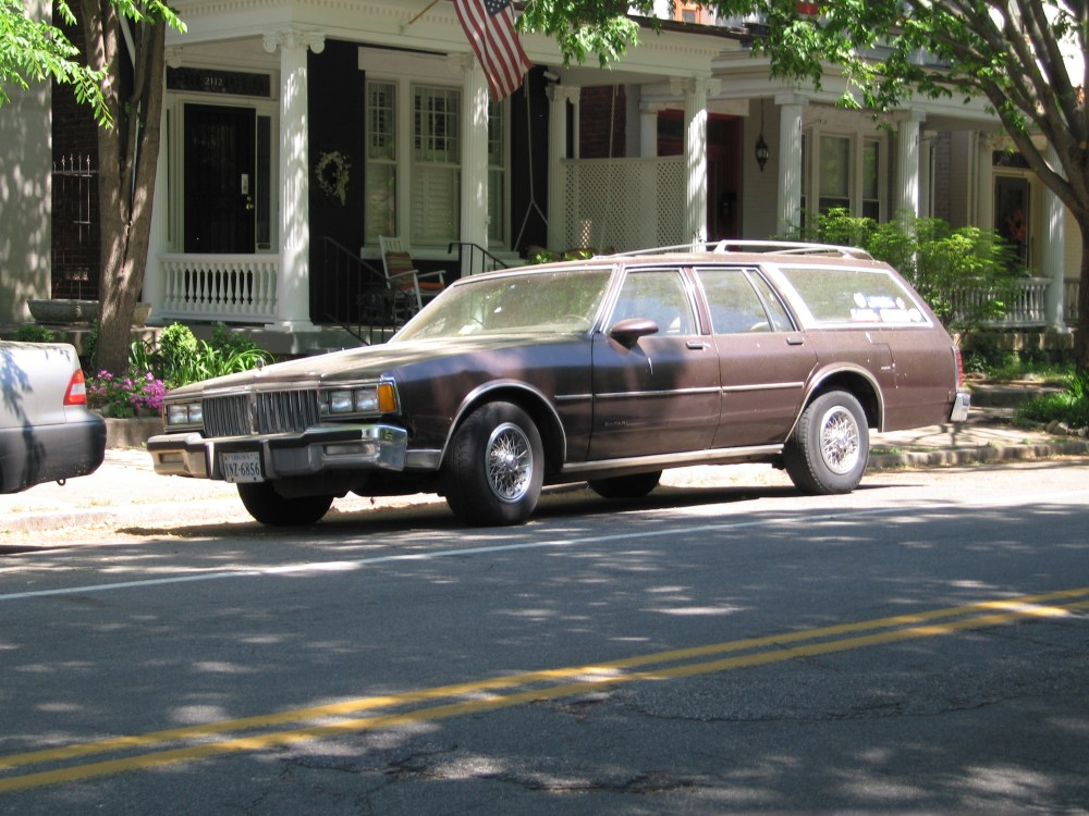 medium resolution of coal 1995 buick roadmaster and 1993 chevrolet caprice when castles fall