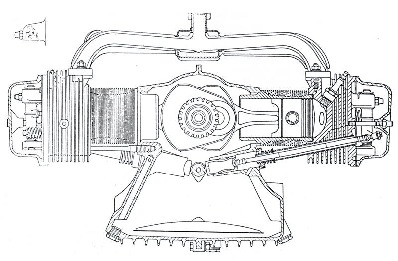 citroen traction avant wiring diagram