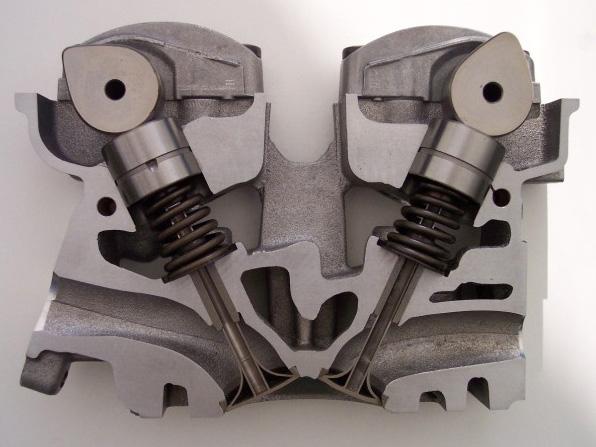 Automotive History The Curious FHead Engine – Jeep F Head Engine Diagram
