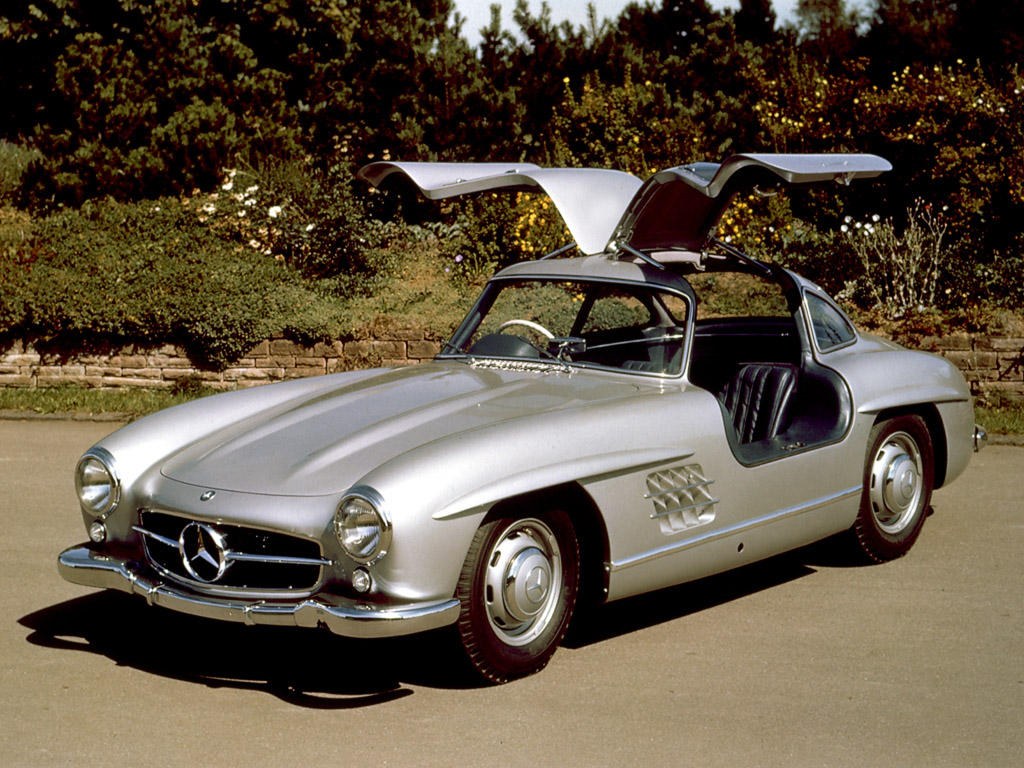 Auto biography part 1 genesis for Mercedes benz biography