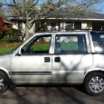 (first posted 3/9/2011) The origin myth of the mini-van is as complicated as evolution itself. No, God is not responsible (he does take credit for the '59 Caddy, though). It […]