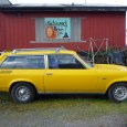 Curbside Classics takes you back to 1971 for a virtual comparison test of six small cars, based (and partly borrowed) from a C/D test. Car # 2 is here First […]