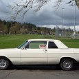 """(First posted 8/28/2014. This was probably my favorite CC For sale I found in Eugene) Let's celebrate Two-Door Sedan Day with this 1965 Ford Custom two-door (""""Tudor"""" in old-time Ford-speak). […]"""