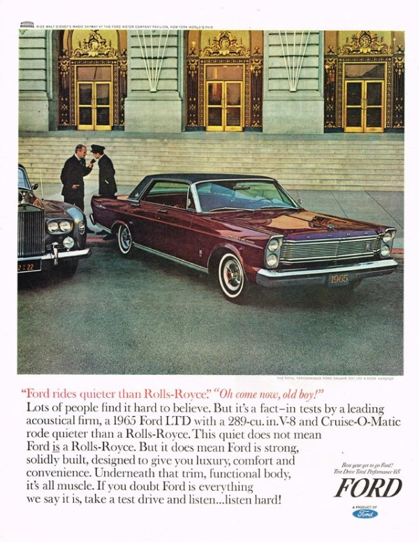 Ford 1965 -Ford-Ad06