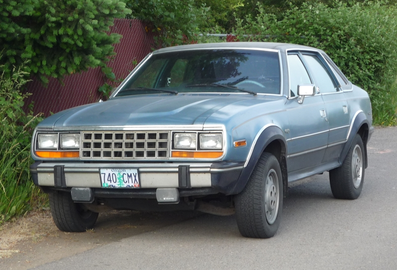 Undoubtedly numerous folks have transplanted the Cherokee\u0027s fuel injected 4.0 six into Eagles. Had that been available in the Eagle\u0027s time it would have ... & Curbside Classics: AMC Eagle Wagon And Sedan \u2013 \u201cWhat The Hell Is ...