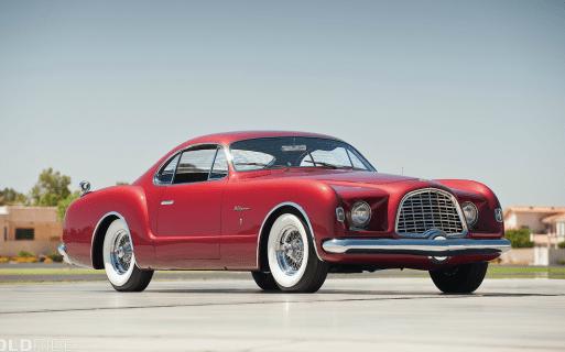 Chrysler D'Elegance fq1