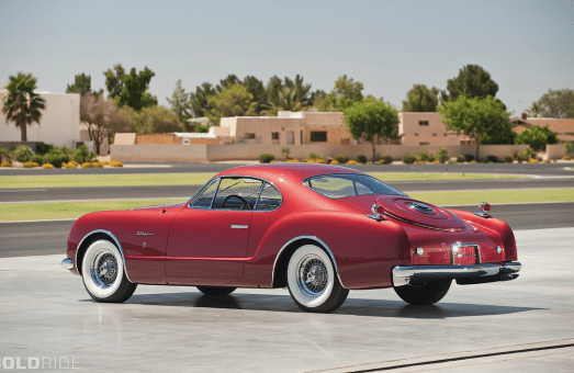 Chrysler D'Elegance rq