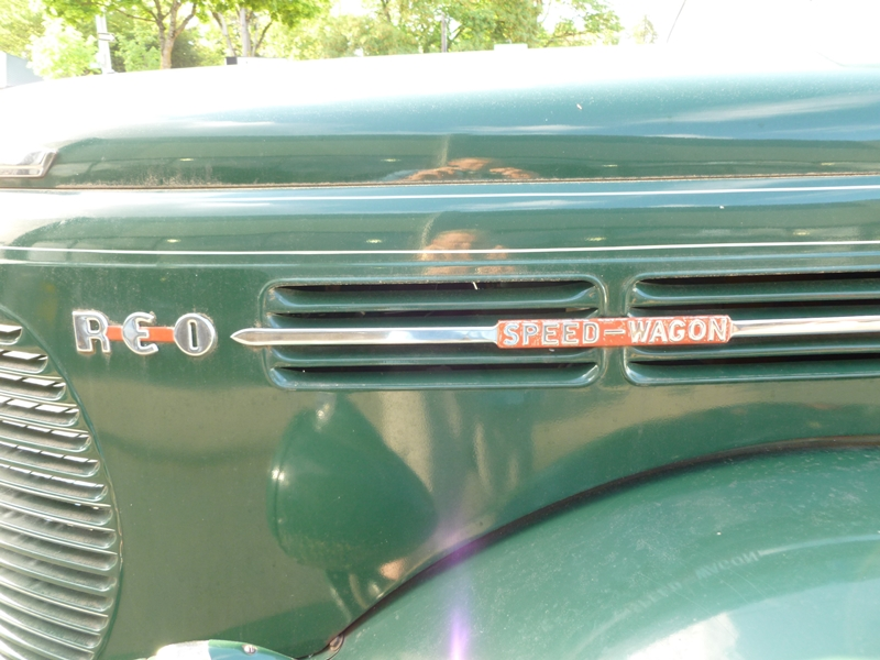 Curbside Classic: 1949 REO Speedwagon Pickup Truck – The