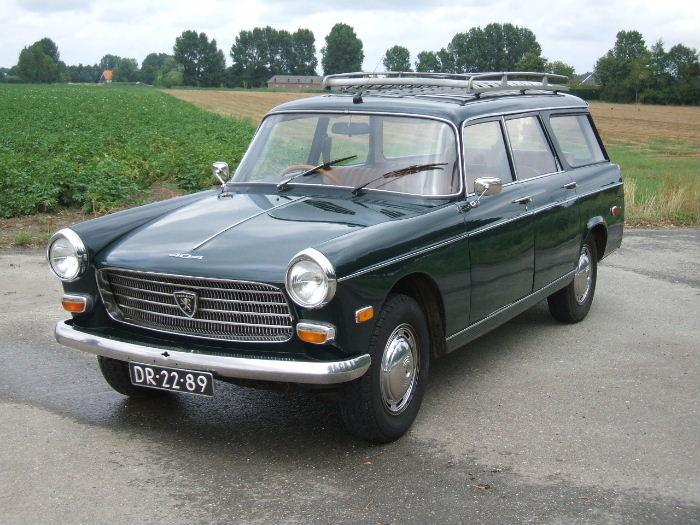 the world s greatest wagons peugeot 203 403 404 504 505 an rh kenyatalk com Peugeot 707 Peugeot 604