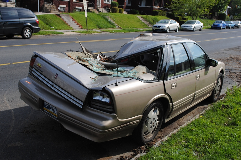 CCCCC Part 13 1992 Cutlass Supreme How The Mighty Have Fallen