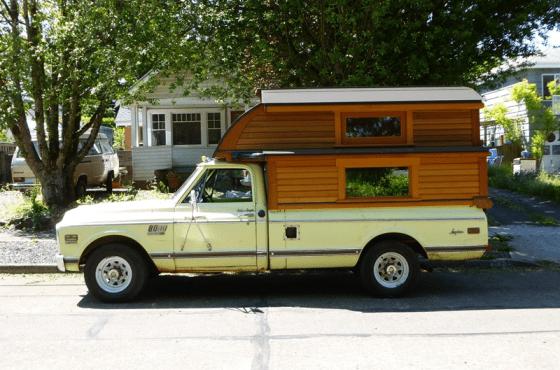 1972 Chevy Van 30 Motorhome – Articleblog info