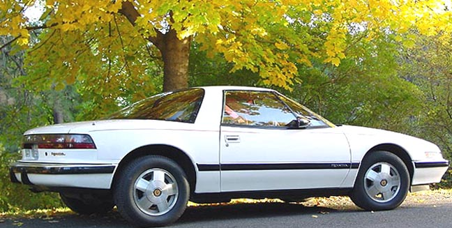 Curbside Clic: 1989 Buick Reatta – A Pudding With No ... on buick reatta door diagram, buick lesabre fuse box diagram, buick rendezvous fuse box diagram, buick enclave fuse box diagram, buick roadmaster fuse box diagram, buick century fuse box diagram,