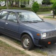 (first posted 8/6/2013) As styling went aero in the Eighties, Nissan went the other way with its sharply drawn Pulsar NX coupe. Based on the sleepy but very popular 1st-gen […]