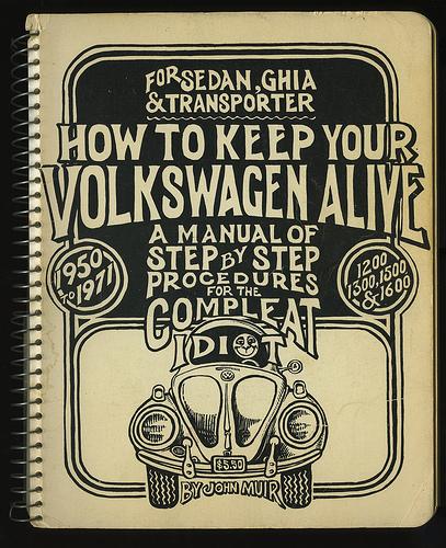 Volkswagen Beetle For Sale Atlanta Ga: How To Keep Your Volkswagen Alive