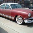 (first posted 1/12/2012) The 1951-53 Kaiser may be the most forgotten sedan from that period of time. Which is a shame, because this car may be one of the most […]