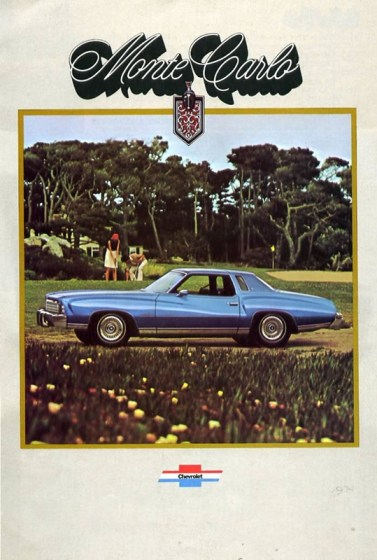 Curbside Classic: 1976 Ford Elite – A Highfalutin' Hash