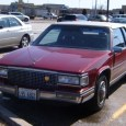 (first posted 2/21/2014) The 1980s were not kind to Cadillac. While in the 1960s they could do no wrong, in the 1980s it seemed they couldn't do anything right. The […]
