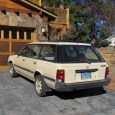 The 3rd Generation Subaru Leone was a car of many names during its run from 1984 to 1994. In the US market it was know as DL, GL, GL-10 and […]