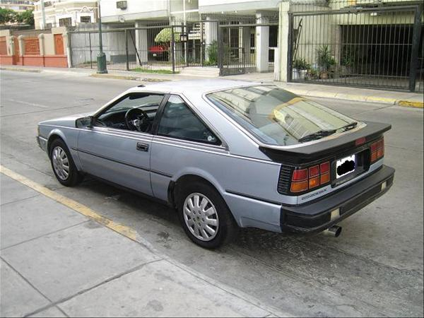 Curbside Clic: 1997 Nissan 200SX SE – Have We Met?